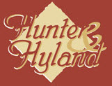 Hunter and Hyland